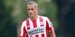 L'incroyable accueil des supporters du PSV pour le retour d'Afellay