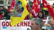 Grève du 8 décembre : le bras de fer entre l'exécutif et les syndicats