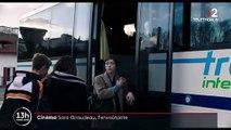"""Sara Giraudeau à l'affiche du film """"Les Envoûtés"""" : portrait d'une comédienne discrète et captivante"""