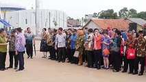 Alasan Jokowi Bangun Jalan Tol Jorr 2