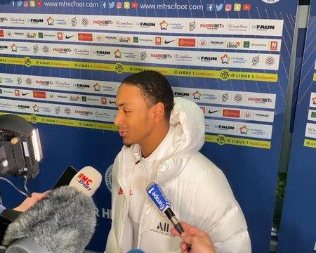 17e j. - Diallo : ''Non, Neymar ne m'énerve pas du tout''