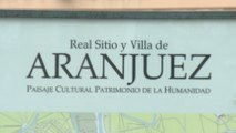 Aranjuez, destino turístico alternativo a Madrid