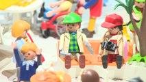 El Palacio de Gaviria acoge 'Clicks', una exposición de Playmobil