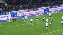 Le résumé vidéo de Strasbourg/TFC, 17ème journée de Ligue 1 Conforama