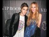 Lindsay Lohan  il y a onze ans, elle filait le parfait amour avec Samantha Ronson