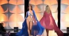 La Miss Française Maëva Coucke commente la vidéo de sa chute pendant la cérémonie de Miss Univers  J'ai vécu la pire hantise d'une Miss   tomber sur scène