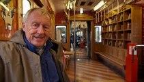 Chris Tarrant - Extreme Railway Journeys-2x05-The Great Japanese Train Ride