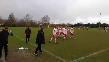 Foot Ht P3A Bleharies Rongy video 2
