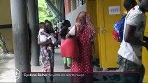 Mayotte : alerte rouge, le cyclone Belna en approche