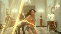 Wonder Woman 1984 - Première bande annonce (VOST)