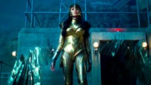 Wonder Woman 1984 with Gal Gadot - Official Trailer