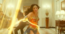 Wonder Woman 1984 - Official Trailer  (VOST) - Gal Gadot - Wonder Woman 2