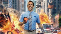 Free Guy - Official Trailer - Ryan Reynolds Free Player vost 2020