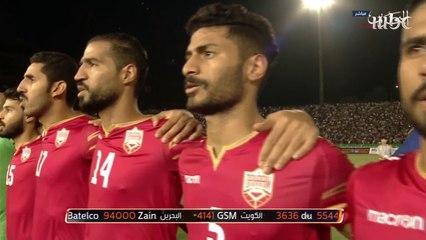 البحريني كميل الأسود في فقرة نجم من خليجي 24 بصدى الملاعب