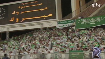 ذكريات أول لقب حققه المنتخب السعودي في بطولات الخليج بـ صدى الملاعب