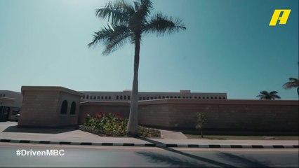 في الحلقة المقبلة من دريفن: زيارة لخبير صحراوي للاستعداد لقطع الربع الخالي بأكمله بسيارة GMC Sierra 2020