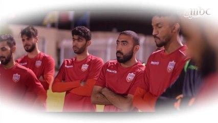 فرحة بحرينية بخليجي 24 في فقرة صدانا اليوم