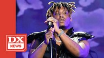 Juice Wrld Dies At Age 21 After Suffering Seizure