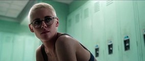 Underwater Movie - Awakened - Kristen Stewart