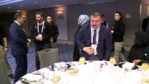 İslam İşbirliği Teşkilatı Sosyal Kalkınmadan Sorumlu Bakanlar Birinci Konferansı (2)
