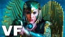 WONDER WOMAN 2 Bande Annonce VF (2020) Gal Gadot, Wonder Woman 1984