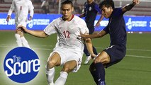 The way U-22 Azkals inspired Pinoys is already a win | The Score