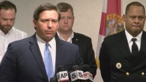 Gov. DeSantis blasts screening of foreign soldiers who train in U.S.