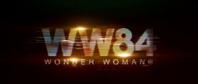 WONDER WOMAN 1984 (2020) Trailer VO -  HD