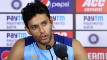 Shivam Dube : Not happy with my performance | IND VS WI T20 | SHIVAM DUBE | ONEINDIA KANNADA