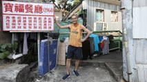 Historic Hong Kong cafe ready to say goodbye as Kowloon squatter village faces redevelopment