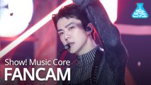 [예능연구소 직캠] EXO - Obsession (SEHUN), 엑소 - Obsession (세훈) @Show Music Core 20191207