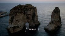 BEIRUT Top 35 Tourist Places ,  Beirut Tourism ,  LEBANON