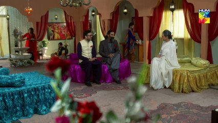 Deewar e Shab Episode 26 HUM TV Drama 7 December 2019