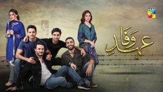Drama Ehd-e-Wafa  Episode 13 HUM TV Drama
