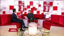 Laurent Gerra dérape en parlant du fils de Céline Dion