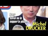 Michel Drucker, crise avec Dany Saval, sa femme depuis 46 ans, son étonnant aveu