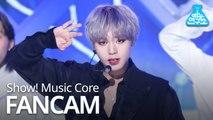 [예능연구소 직캠] Park Ji Hoon - 360, 박지훈 - 360 @Show Music Core 20191207