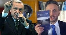 """Erdoğan'ın """"Kalemini kırarız"""" dediği isim: AK Parti'den istifa etmeyeceğim"""