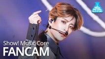[예능연구소 직캠] ASTRO - BLUE FLAME (MJ), 아스트로 - BLUE FLAME (엠제이) @Show Music Core 20191207