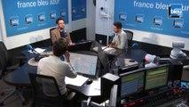 L'Humour de France Bleu Azur - Florent Latreille du Vynil Comedy Club