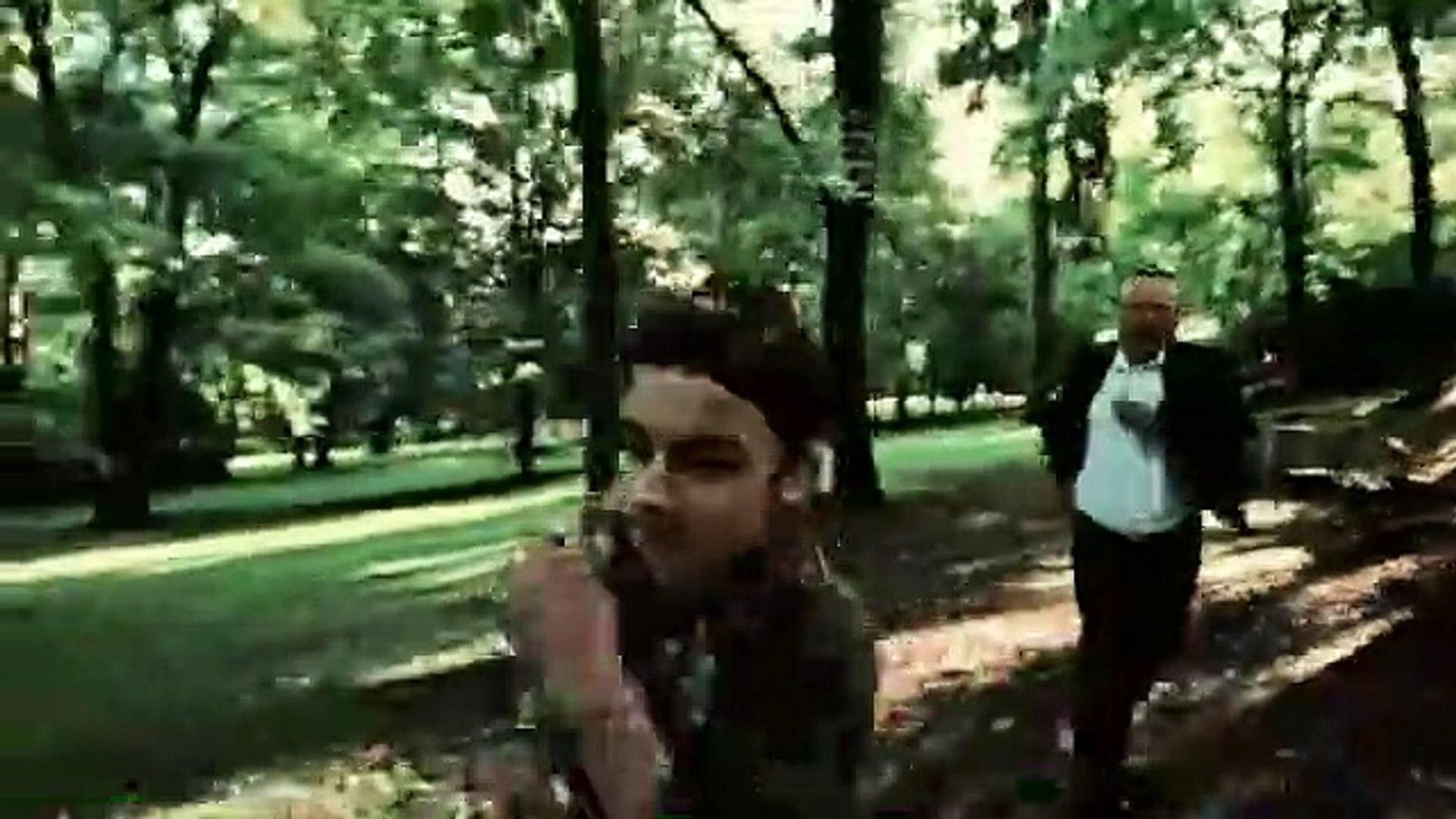 Wing_Chun Motivational Video