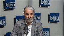 Christian Panonacle, candidat LREM aux municipales à Arcachon, invité de France Bleu Gironde