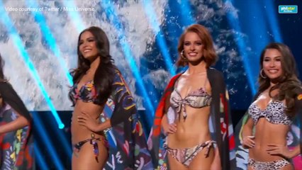 Highlights of Miss Universe 2019