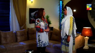 Qismat Episode 16 HUM TV Drama