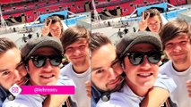 Liam Payne On Reuniting With Harry Styles: He's Still The Same Boy As When I Left Him