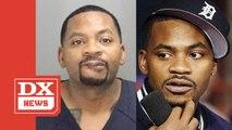 Eminem Affiliate Obie Trice Arrested For Felony Assault