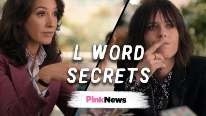 The L Word Secrets: Fans reveal everything you need to know