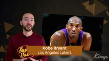 "Kobe Bryant, le ""Magic Mamba"""