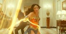 Wonder Woman 1984 - Bande Annonce Officielle (VF) - Gal Gadot