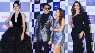 Star Screen Awards 2019: Deepika, Ranveer Singh, Urvashi & Others look stunning  FilmiBeat